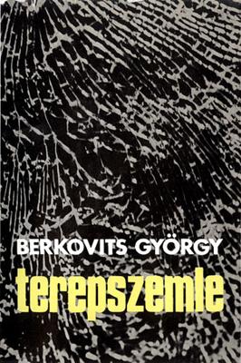 Berkovits György: Terepszemle