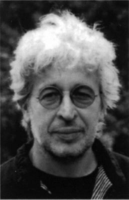 Berkovits György, portré, 90-es évek
